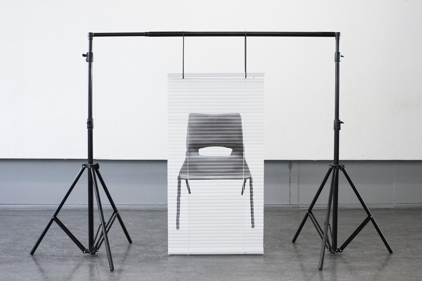 Chair, 2019